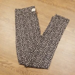 Maurices Leggings Small NWTc